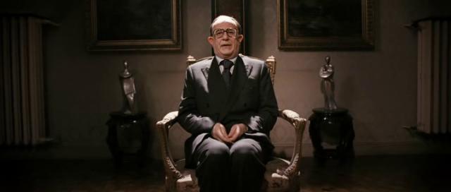 Contactcinema tv movie of the year il divo giulio - Andreotti il divo ...