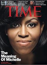 Mensagem  de Michelle Obama