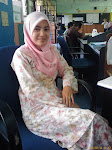 MiSs LiNdA...... in love wif syazrie....
