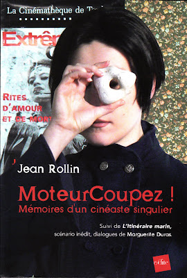 MoteurCoupez - Jean Rollin - Ovidie