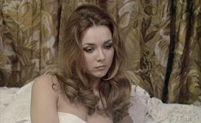 Jean Rollin - Le Frisson des Vampires - Sandra Julien