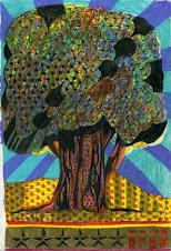 『偉大なる大木』/夢で見た木