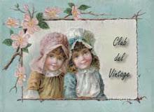 Participo en el Club Vintage