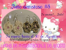 RETO No 8