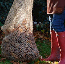 BUY BIODEGRADABLE JUTE LEAFMOULD SACKS