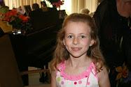 Granddaughter Lindsay