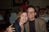 Michelle and Stephen Schumacher