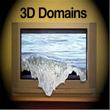 3D Domains For Sale