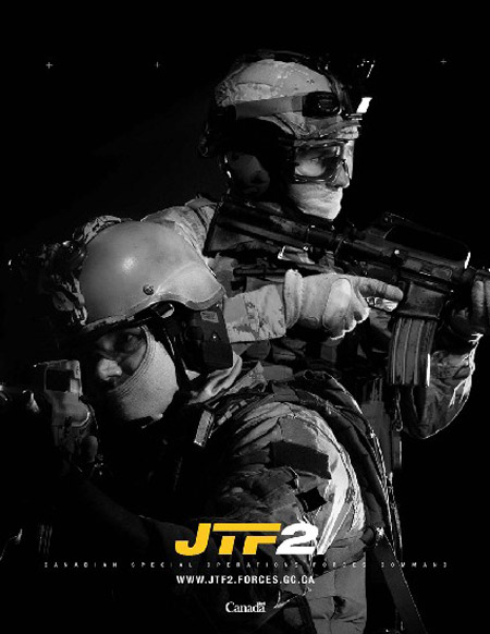 Jtf2 – joint task force 2