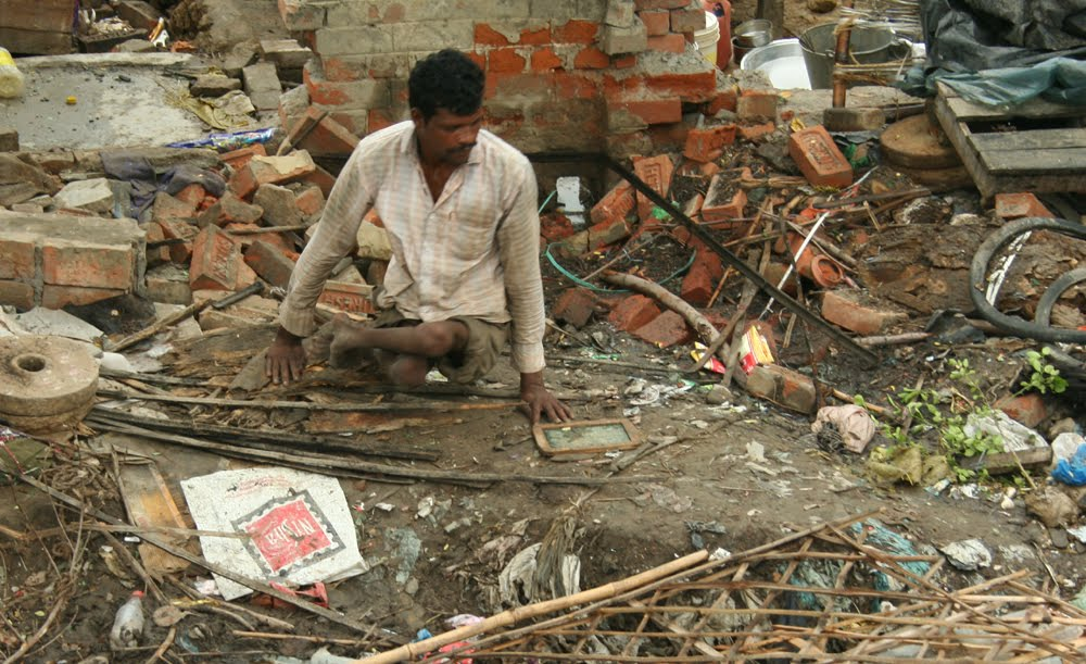 removal of poverty Poverty in india introduction: poverty refers to a situation when people are deprived of basic necessities of lifeit is often characterized by inadequacy of food, shelter and clothes in other words, poverty refers to a state of privation where there is a lack of essential needs for subsistence.