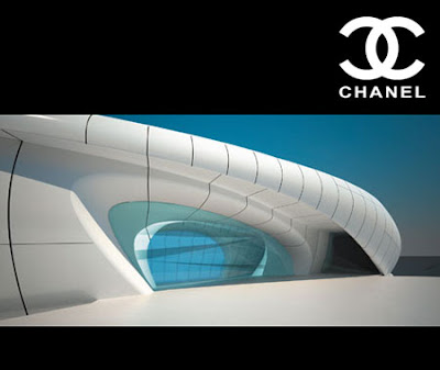 is the chanel mobile art