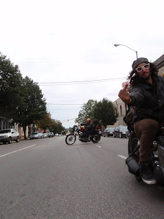 sporto street scooter