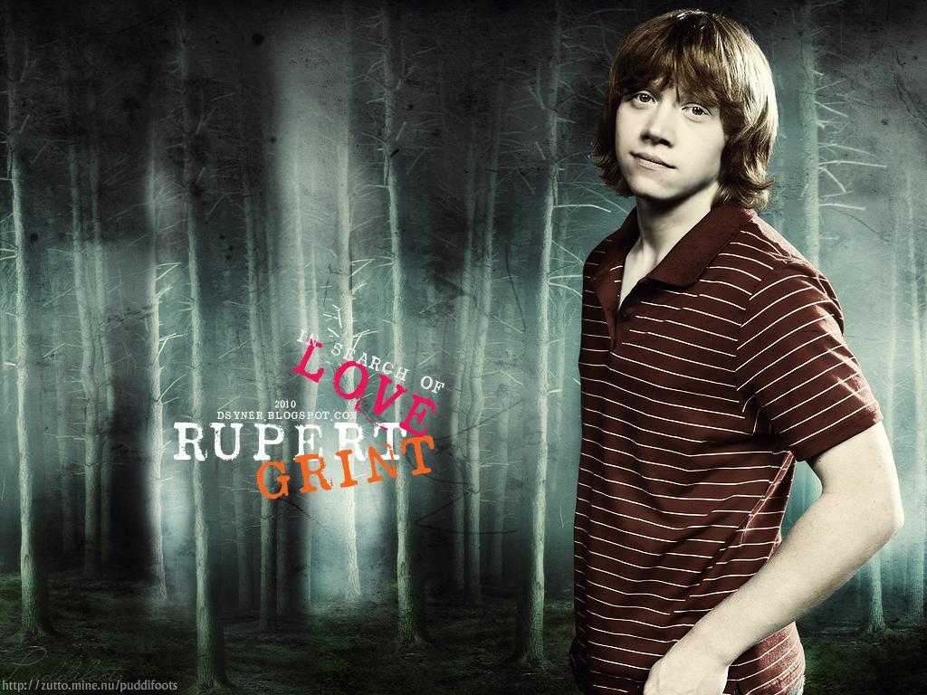 rupert grint music taste