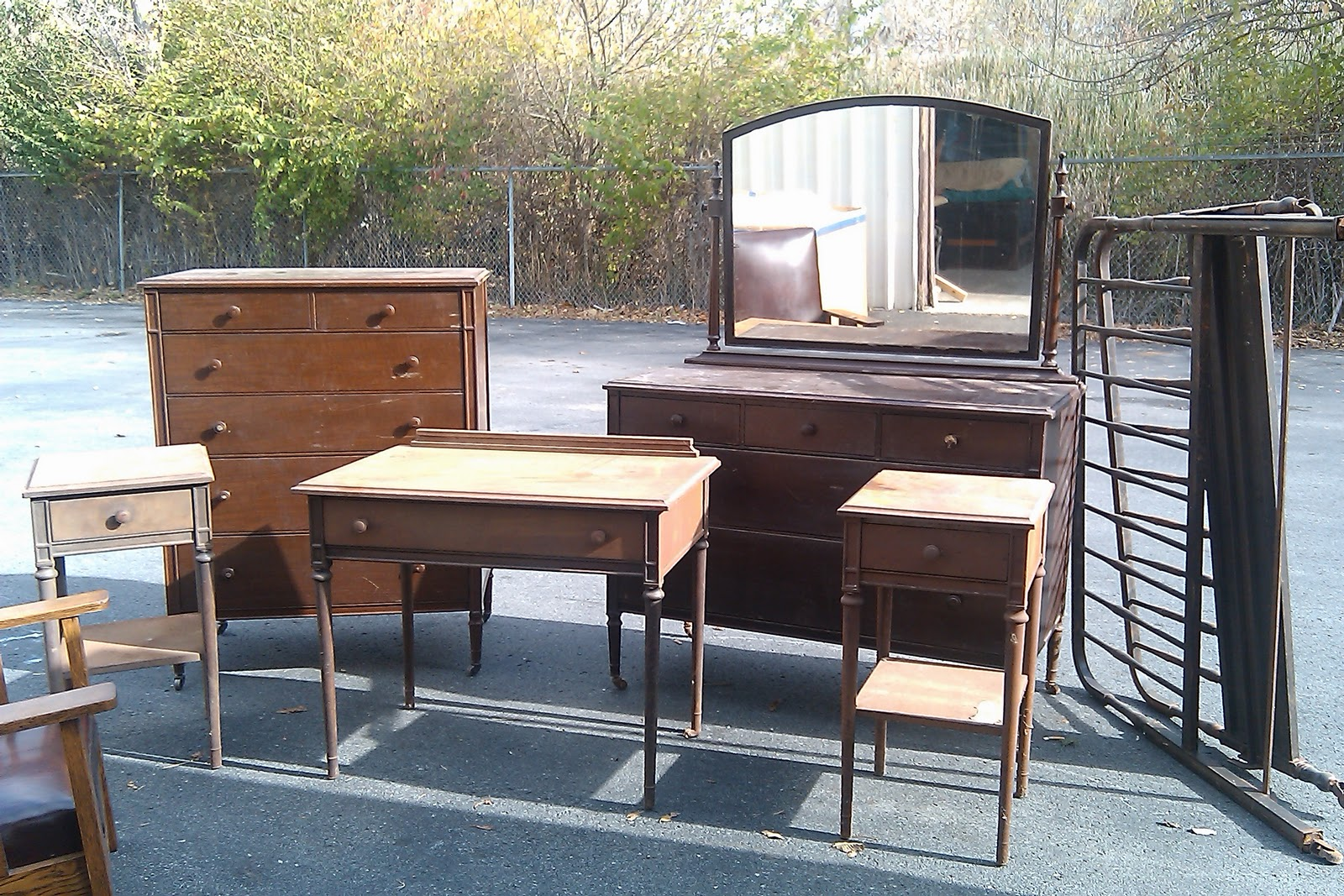 Subject To Change November Vintage Finds Simmons Furniture