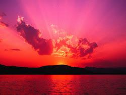 Eu tenho o Sol em mim....