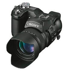 Mi Cámara Digital SONY DSC-F828