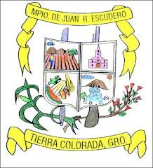 Escudo de Juan R. Escudero