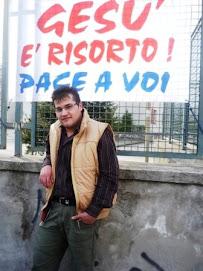 Fratello Daniele Fiorino