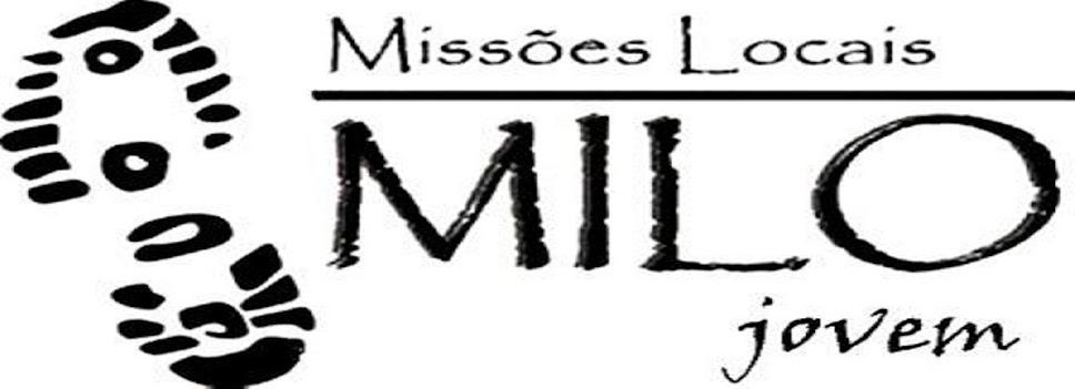 Missões Locais Jovem