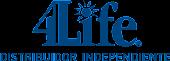 Para obtener los productos 4 life pincha en el logo.