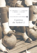 Cuentos de ftbol 2 (VARIOS AUTORES)