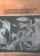 Cuentos espaoles contemporneos