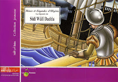 Légende de Sidi Wali Dadda