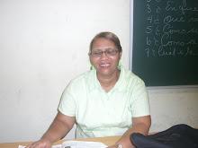 Profesora Francisca Aquino