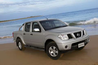 The Nissan Navara - How is it As a Ride?