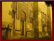Puerta de Jerusalem -Mezquita-