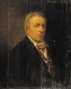 Ángel de Saavedra (Político y escritor)
