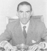 Antonio Cruz Conde (político)