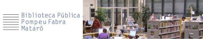 Biblioteca Pública Pompeu Fabra