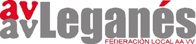 Federación Local de AA.VV. de Leganés