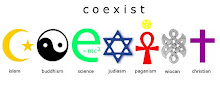 "The 'Coexist"" Delusion"