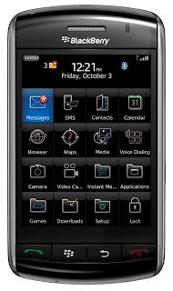 blackberry storm 749690 blackberry