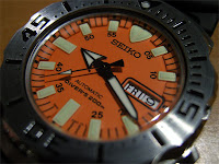 Orange+Monster1 Environmental Horology