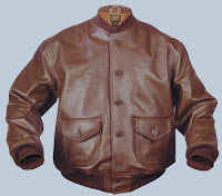 A1+Jacket+Pic Timeless Classic: The A 1 Flight Jacket