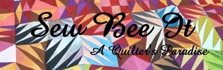 Sew Bee It