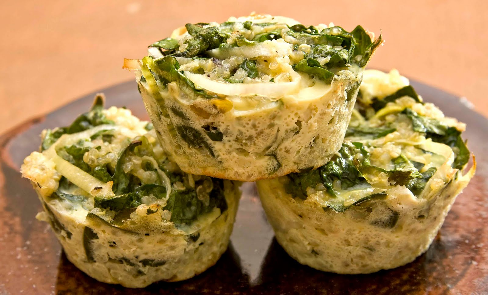 Muffin Tin Mania: May 2010