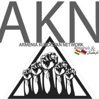 "Join the Facebook group ""AKN - Armenia Kurdistan Network"""