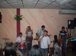"""GRUPO DE MUSICA DE """"UNIDOS KIDS"""""""