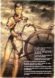 Escoteiros do Mar! Brasil!!!