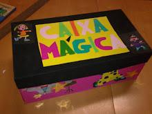 Projecto: Caixa Mágica