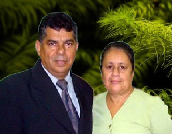 IGREJA EVANGÉLICA ASSEMBLÉIA DE DEUS - MINISTÉRIO DE MADUREIRA CAMPO MONTE CASTELO
