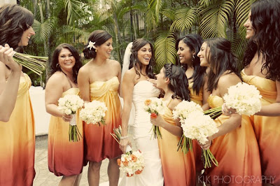 Bridesmaid Dresses Michigan on Where Beauty Remains  These Ain T Your Momma S Bridesmaid Dresses