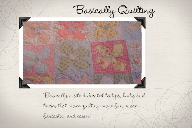 Basically Quilting