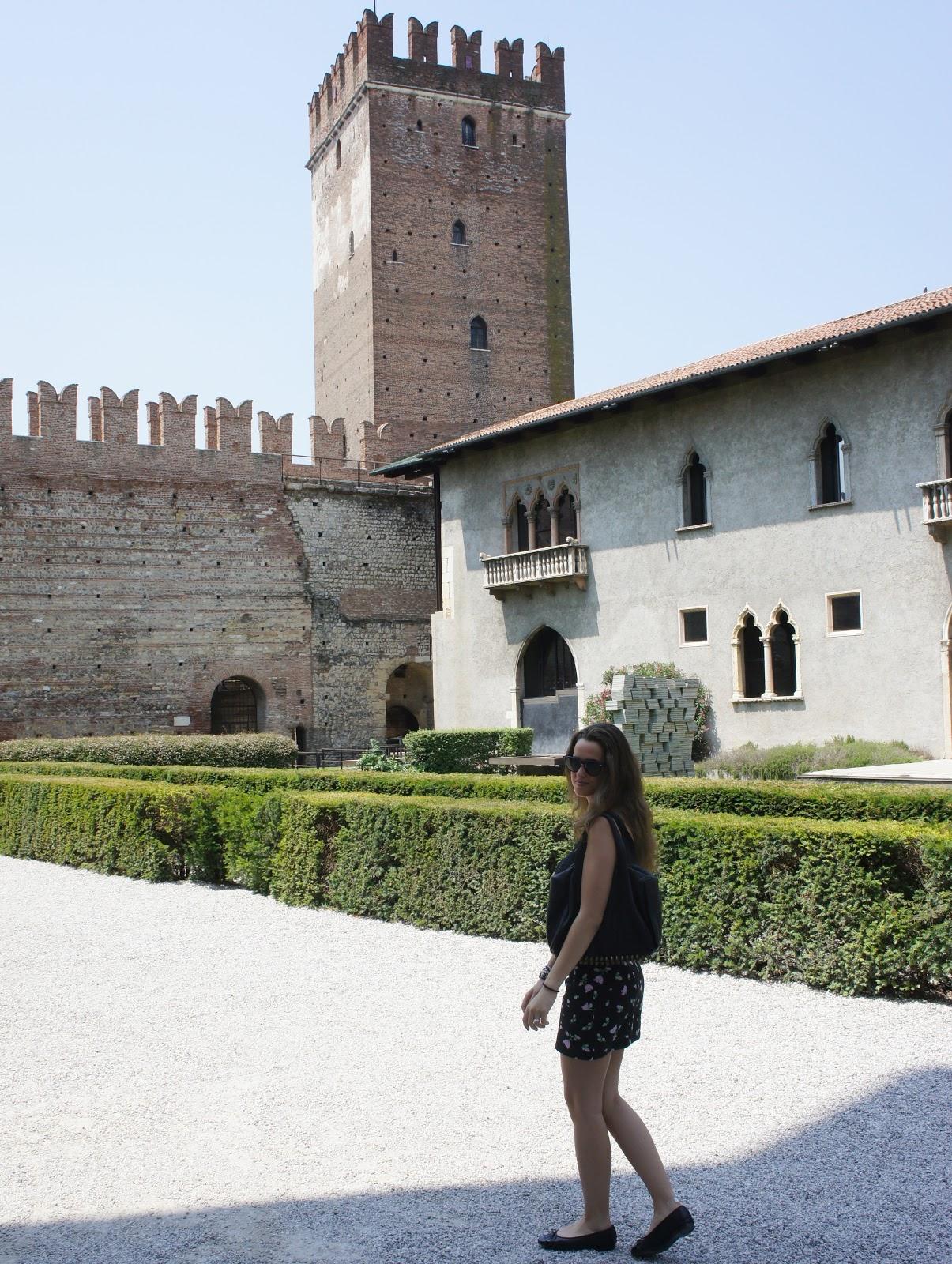 Verona Hotel Con Spa