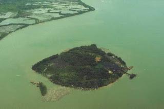Wisata SEO Sadau - Pulau Sadau