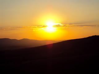 carrancas minas gerais mg viajando sem frescura deixa brasil vista monte teta por do sol por-do-sol